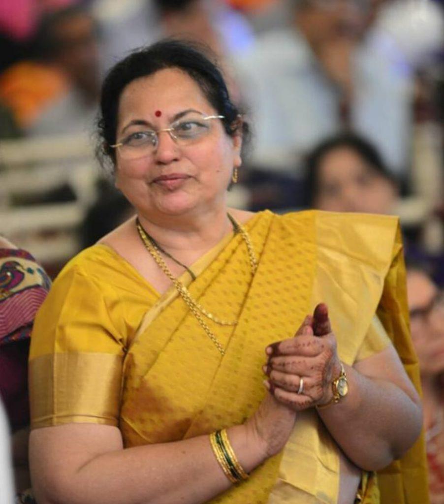 Dr.Mrudul Dewaikar, Gynaecologist in Nagpur